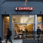 Notable Opening: Chipotle in Great Neck