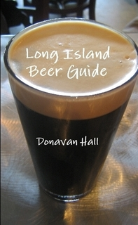 Featured Book: Long Island Beer Guide by Donavan Hall