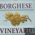 Giveaway: Winemaker's Walk at Castello di Borghese in Cutchogue