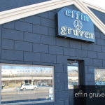 effin gruven in Bellmore