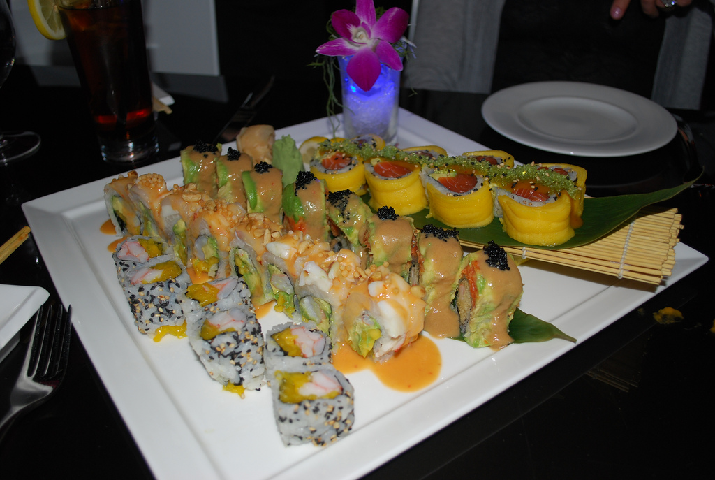 Deal of the Week: Nisen Sushi in Commack