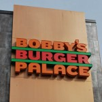 Bobby's Burger Palace in Lake Grove