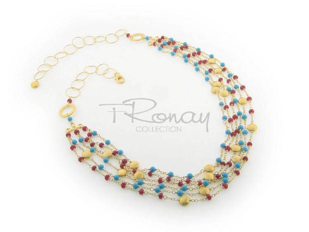 Sponsored Post: FRonay Jewelry