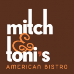 Food News: Mitch & Toni's American Bistro To Open in Albertson