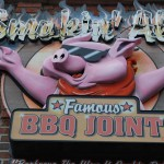 In Photos: Smokin' Al's BBQ in Bay Shore