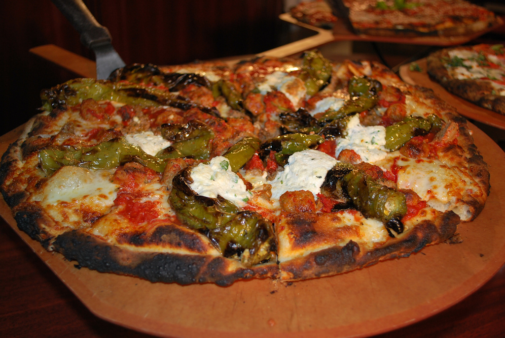 Anthony's Coal Fired Pizza in Carle Place