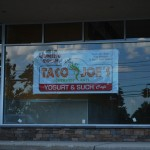 Food News: Taco Joe's To Open in Westbury