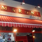 Maroni Cuisine in Northport