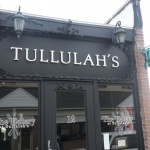 The Eatery at Tullulahs' in Bay Shore
