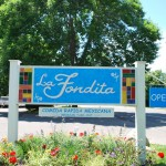 Food News: La Fondita In Amagansett To Close For Winter