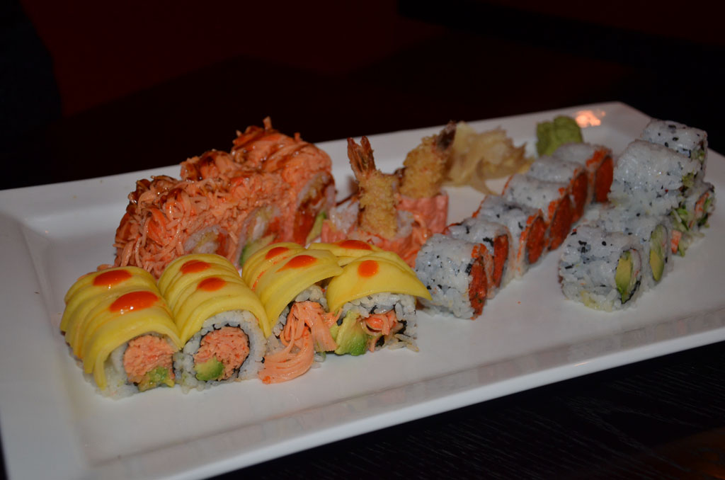 Food News: 1/2 Price Sushi at Masago in Oceanside