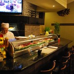 Three Sushi Hot Spots in Merrick