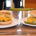 "FiOS1's Restaurant Hunter Wants You To Create A ""Long Island Burger"""