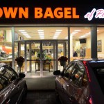 Food News: Town Bagel of Plainview Gets a Redesign