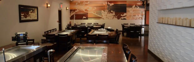 inatome hibachi tables