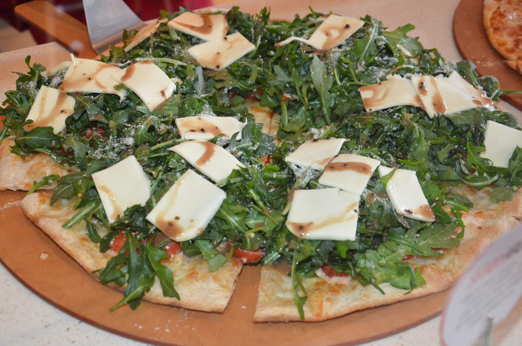 Sponsored Video: East of NYC Visits Skinny Pizza in Roslyn Heights