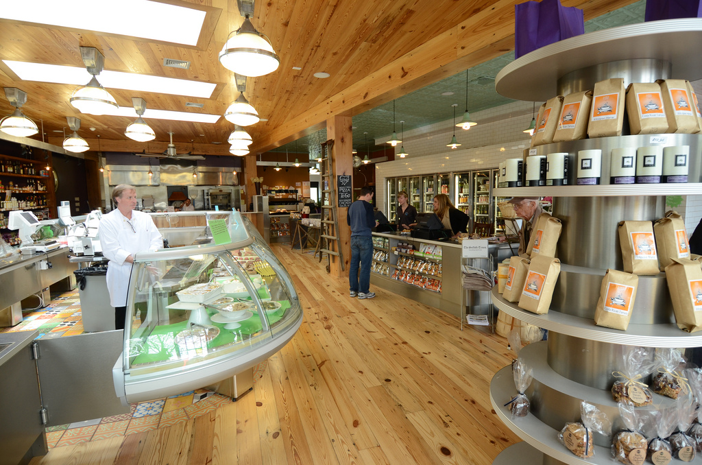 Love Lane Market in Mattituck (With Video)