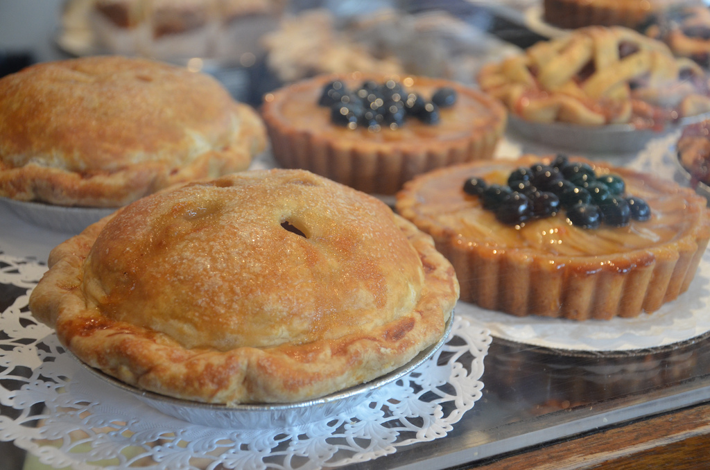In Photos: Diane's Bakery in Roslyn