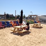 New For 2012: The Bamboo Bar and Grill in Freeport (Nautical Mile)