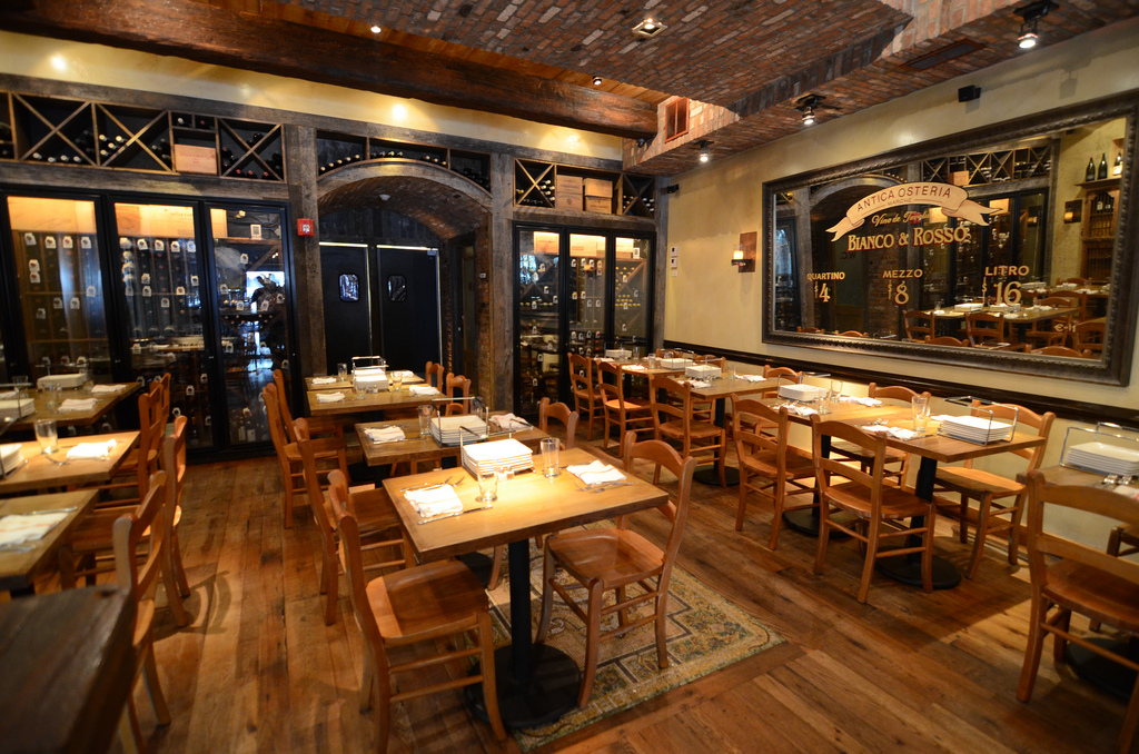 In Photos: Barrique Kitchen and Wine Bar in Babylon | East of NYC ...
