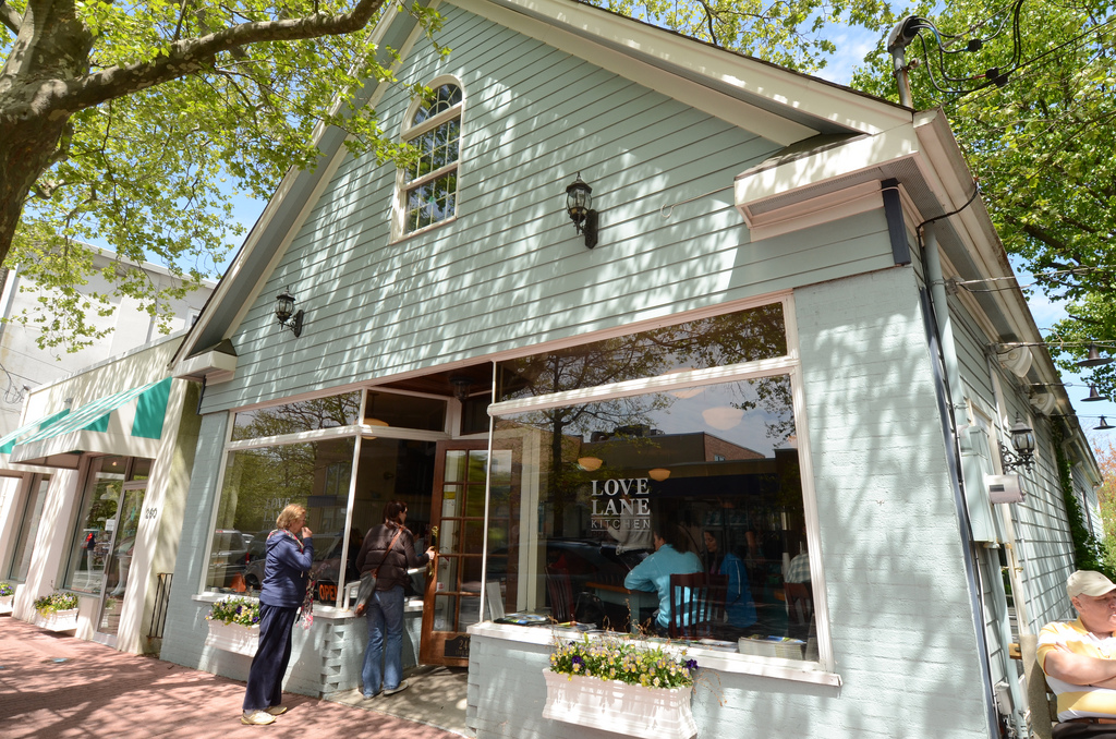 Quick Tour: Love Lane Kitchen in Mattituck