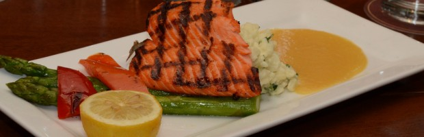 Seasons52 Salmon