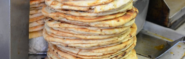 Pita Bread