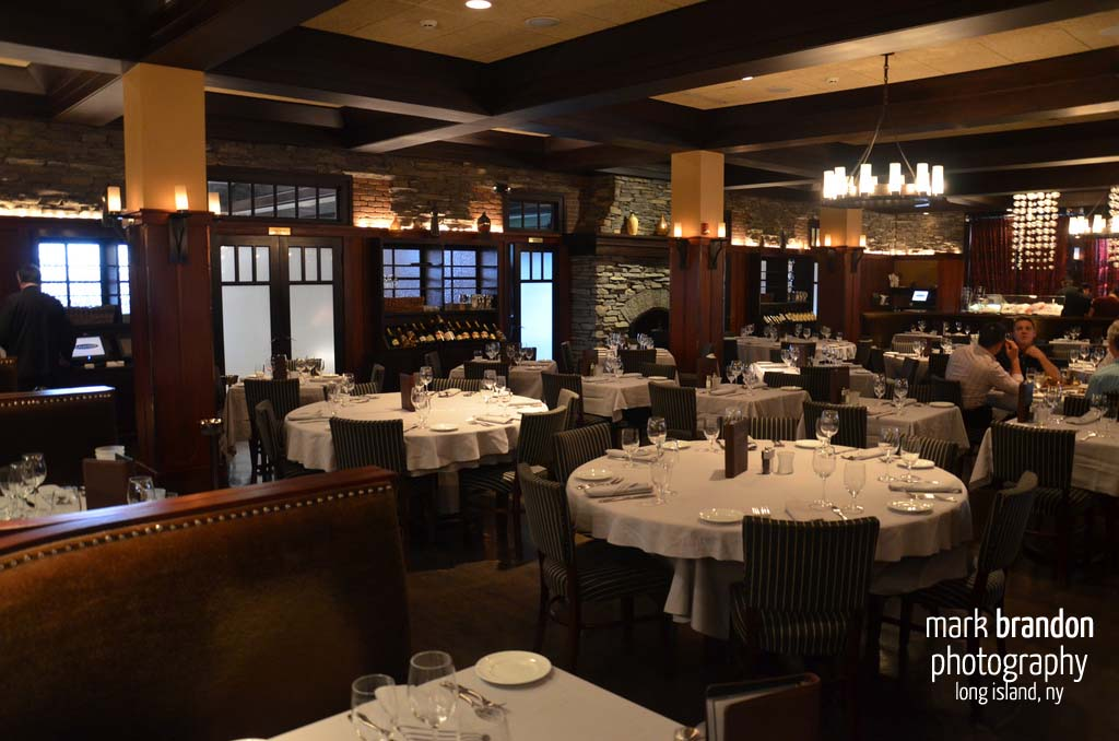 Blackstone steakhouse in melville east of nyc long for American cuisine long island