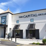 Food News: The Capital Grille to Open October 11, 2012 in Garden City (Roosevelt Field Mall)