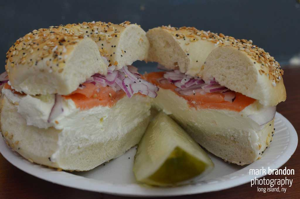 BLVD Bagels in Nesconset