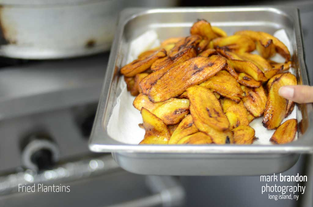 LSJ Fried Plantains