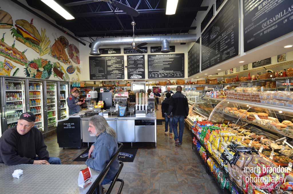 In Photos: Smith Street Deli in Merrick