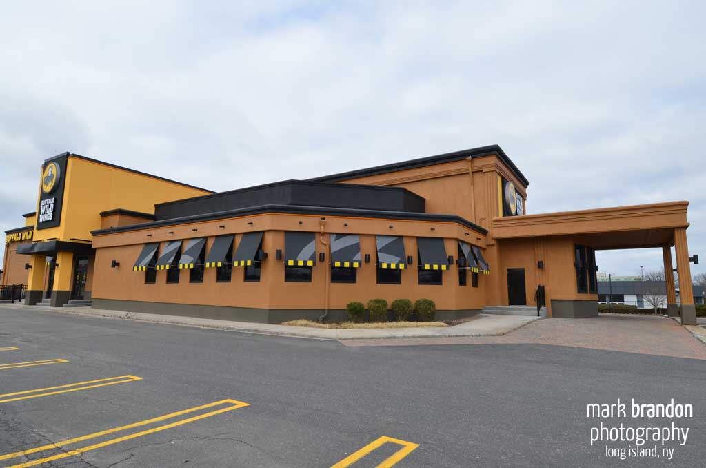 Buffalo Wild Wings Exterior 2