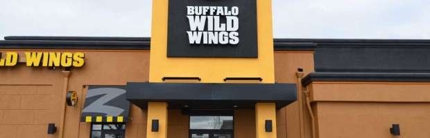 Buffalo Wild Wings Exterior 3