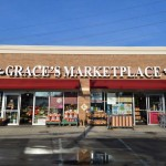 Photo Tour: Grace's Marketplace in Greenvale