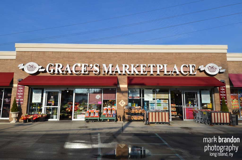 Photo tour grace s marketplace in greenvale east of nyc for American cuisine long island