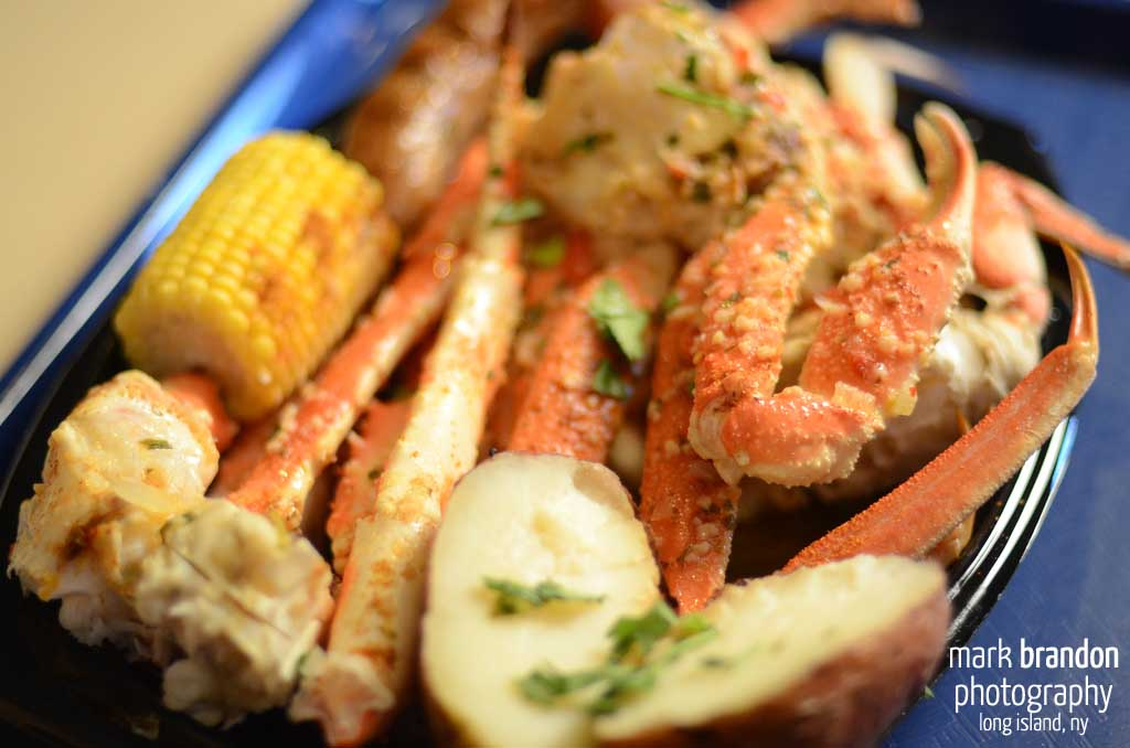 Southside Crab Legs