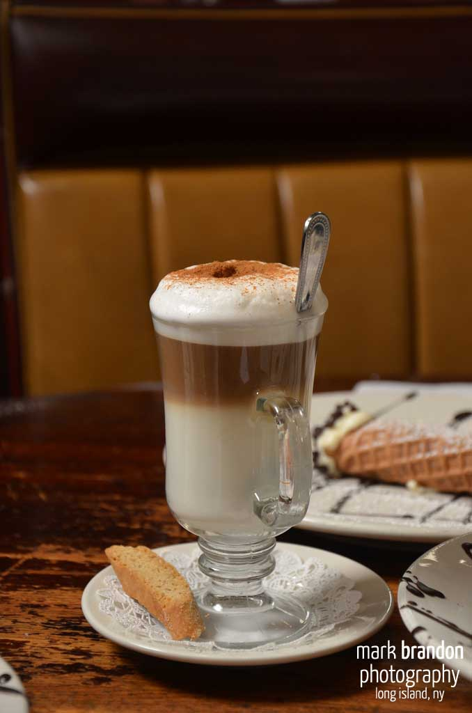 Vincents Cappuccino