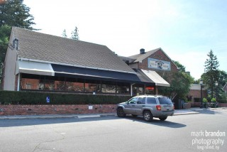 Food News: Riverbay in Williston Park is Closed