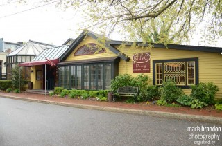 Inside and Out: Ruvo in Port Jefferson