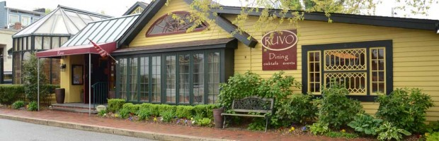 Ruvo Exterior