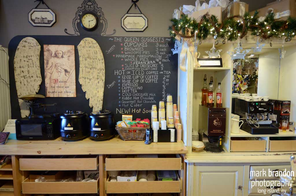Photo Tour: Queen City Cupcakes in Patchogue