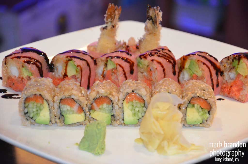 Hama Sushi in Plainview