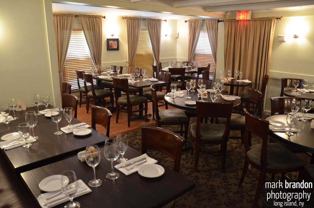 Quick In and Out: Kitchen A Bistro in St. James   East of NYC – Long ...
