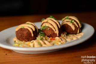 Big Daddys Jambalaya Fried Balls 2