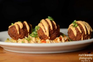 Big Daddys Jambalaya Fried Balls