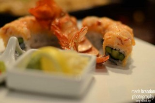 Inatome Lobster Sushi