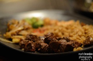 Inatome Steak Hibachi