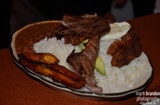 Mi Tierrita 08 Steak Rice Plaintains Egg