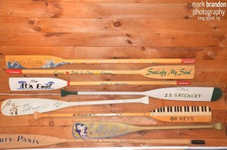 The Oar Patchogue 08 Paddles